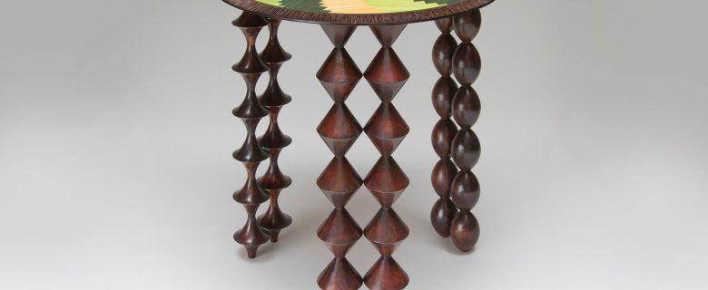 """Cheyennes"" table"