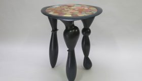 """Dionysos"" table"