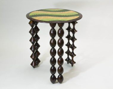 """Cheyennes"" table"